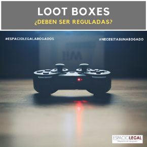 loot boxes, regulación